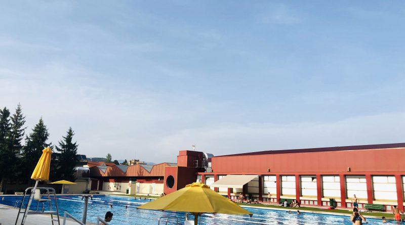 Les piscines municipals de Solsona seran gratuïtes també per a infants de fins a 6 anys i dones embarassades durant l'onada de calor