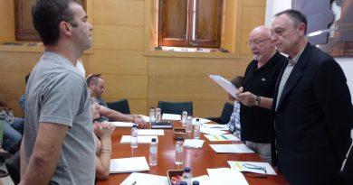L'alcalde de Lladurs, Daniel Rovira, és el nou president de la Mancomunitat d'Abastament d'Aigua del Solsonès