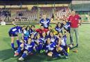 El sènior femení del CF Solsona ascendeix a primera divisió femenina