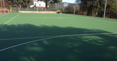 Vuit equips es disputaran diumenge el torneig de futbol sala base de Navès