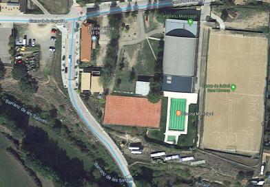 Sant Llorenç disposarà d'un gimnàs públic a partir de l'any que ve