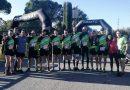 L'equip de Curses i Marxes del Centre Excursionista  guanya el Campionat Maqui 2019 en la categoria d'equips