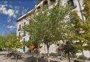La CUP denuncia un tracte de favor de l'Ajuntament al Bisbat en fer el manteniment dels jardins del Palau Episcopal