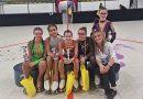 El Solsona Patí Club celebra diumenge el seu festival de Nadal de patinatge artístic