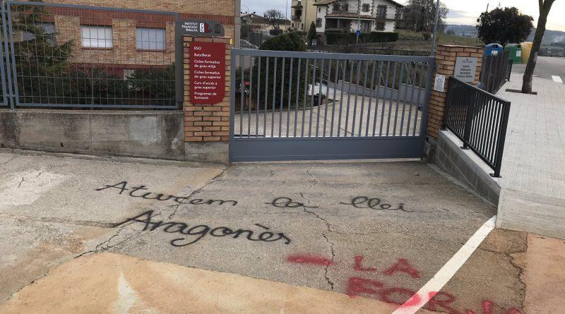 La Forja Solsonès mostra el seu desacord amb la llei Aragonès