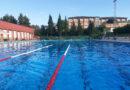 La regidoria d'Esports fa un bon balanç de l'inici de la temporada a les piscines municipals tot i patir una davallada d'usuaris