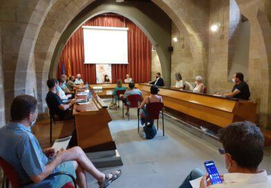 El Consell Comarcal organitzarà una sessió informativa sobre els pros i contres dels parcs eòlics la setmana que ve
