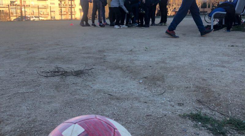 La Fundació Barça educarà infants i joves de Solsona amb els valors positius de la pràctica esportiva