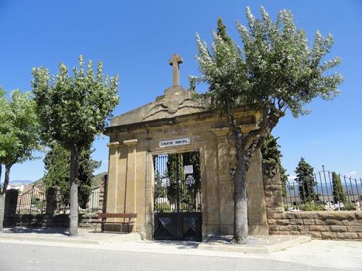 L'Ajuntament de Solsona adopta mesures especials al cementiri per Tots Sants