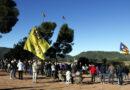 L'ANC de Solsona organitza una columna de vehicles cap a Lledoners