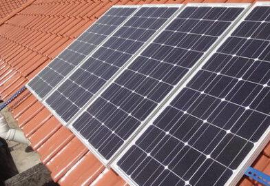 La Molsosa bonificarà bona part de la taxa d'obres a les construccions que incloguin plaques fotovoltaiques