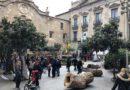 La fira nadalenca de Solsona exposarà tions als aparadors de la ciutat