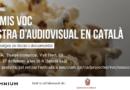 Òmnium porta per primera vegada a Solsona els Premis VOC de curtmetratges