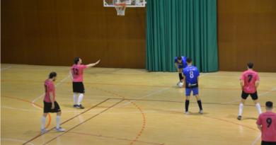 El primer equip del Futbol Sala Solsona lluitarà per l'ascens a la següent fase