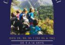 L'ETFEM organitza esports de muntanya a l'aire lliure per infants i joves durant la Setmana Santa tant a Solsona com a Sant Llorenç