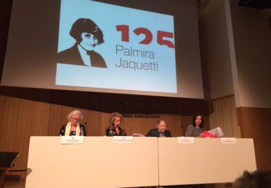 El castell de Lladurs acull demà la presentació d'un llibre sobre l'escriptora i pedagoga Palmira Jaquetti