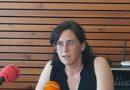 Judit Gisbert substituirà David Rodríguez a l'alcaldia de Solsona després de Festa Major