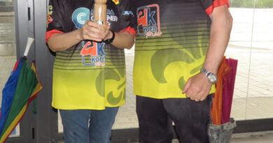 Pol Viladrich i Dolors Cots guanyen el Circuit Individual de Bitlles Catalanes del Solsonès