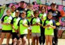 El Club de Bitlles Olius fa 9 podis als Campionats de Catalunya Individuals