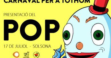 Solsona presentarà el primer gegant inclusiu el 17 de juliol