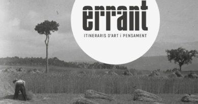 El Solsonès acull a partir de demà la segona edició del Festival Itinerant Errant