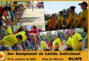 Olius acollirà el tercer Campionat de Lleida individual de bitlles catalanes