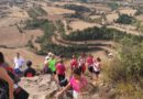 La 24a Caminada popular al Vinyet recupera el format habitual