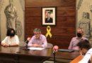 David Rodríguez insta la ciutadania a reduir el nivell d'exigència i implicar-se més en els afers públics